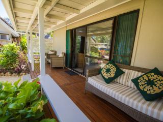 Premium Garden Suite Exterior