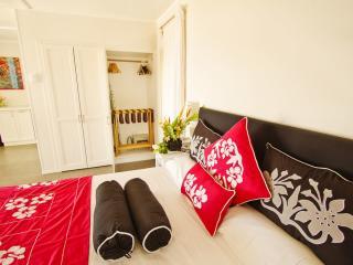 Premium Garden Suite Interior