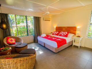 VIP Premium Garden Suite
