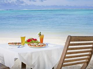 Hotel - Beachfront Dining
