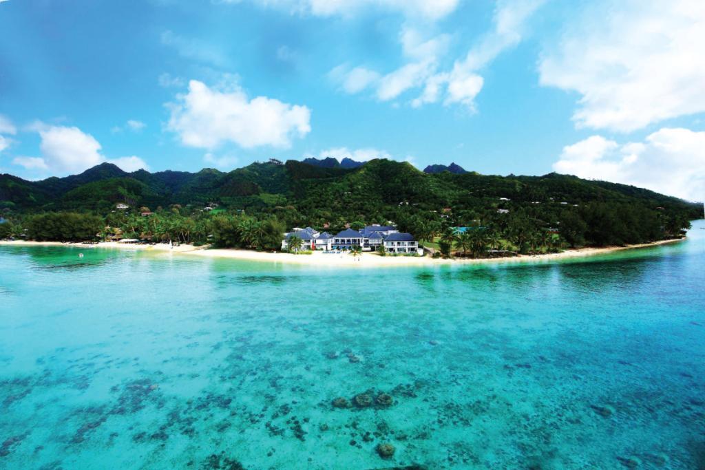 Beach Club Rarotonga