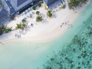 MBC Aerial beach