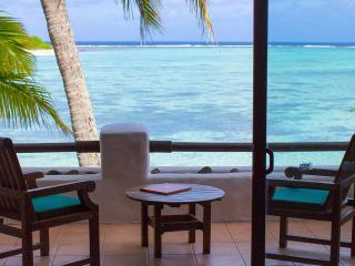 Beachfront Suite - Views