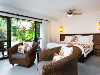 Pacific-Resort-Rarotonga-Standard Studio Room