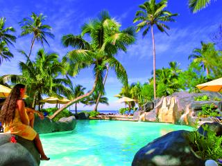 The Rarotongan Beach Resort & Spa