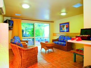 2 Bedroom Beachside Suite