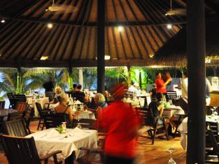 Tamanu Beachfront Restaurant