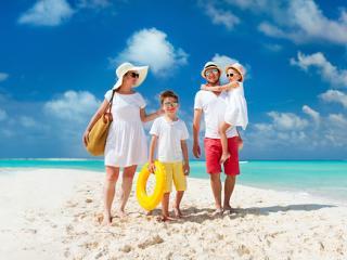 Generic - Family Holidays