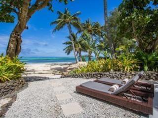 Premium Beachfront Villa - Views