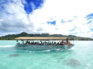 Koka Boat