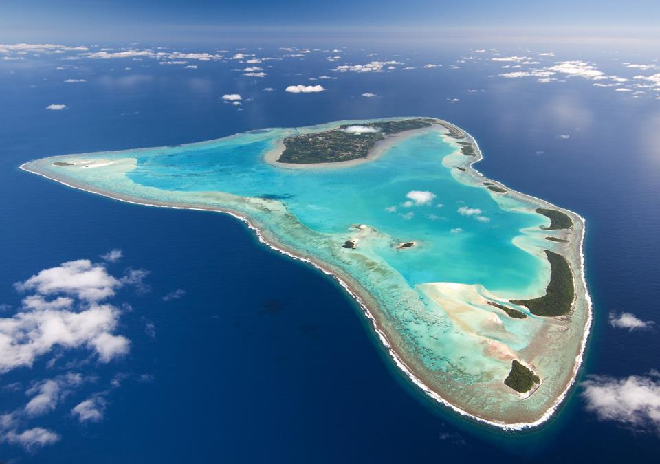 Cook Islands Holiday Packages