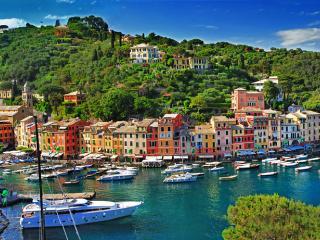 Italian Riviera - Portofino