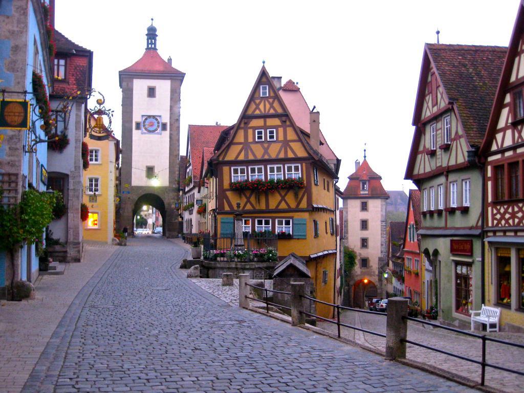 APT - Rothenburg
