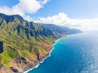 Blog - Hawaii - Na Pali Coast