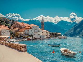 Kotor Bay _Montenegro