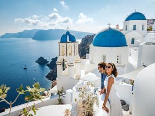 NCl_Santorini domes Hero
