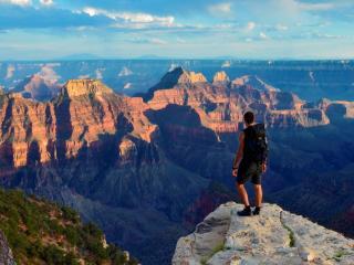 Grand Canyon Line