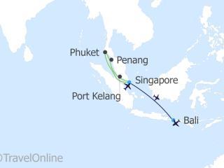 FSC MAP Asia Qots