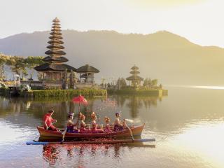 Generic - Bali - Temple