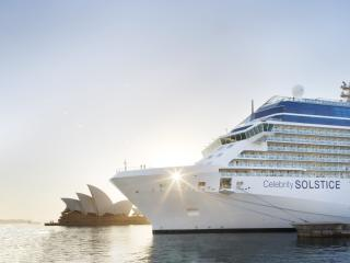 Cruise - Celebrity Solstice- Opera House