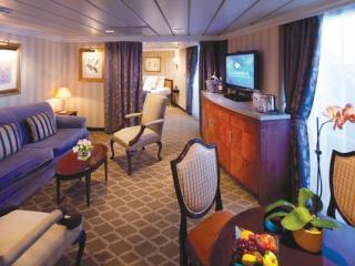 Club Ocean Suite