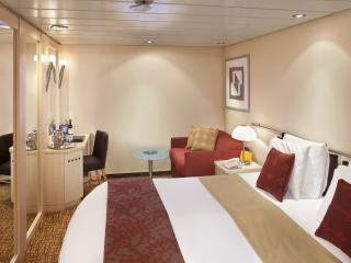 Celebrity Constellation Interior Cabin
