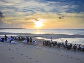 Cape York - Sunset Drinks