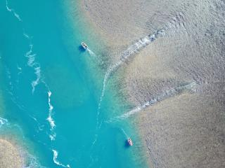 The Kimberley - Montgomery Reef