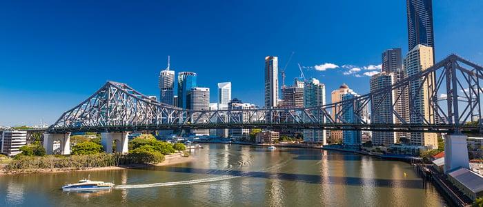 Cruises From Brisbane  Deals For Brisbane Cruises 2017
