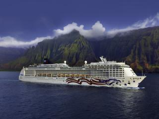 Pride Of America - Cruises From Hawaii