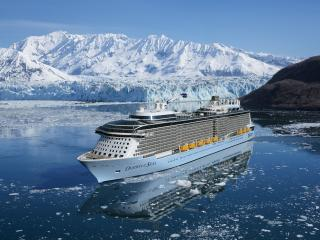 Cruises Around Alaska