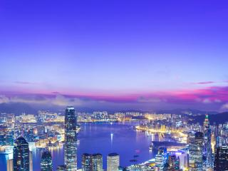 Cruises to Hong Kong