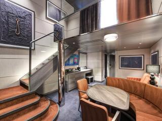 Meraviglia_duplex suite