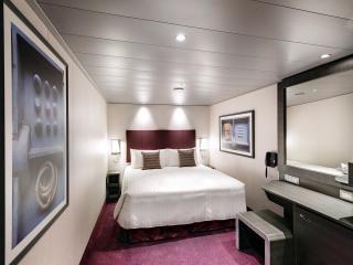 Meraviglia_interior cabin