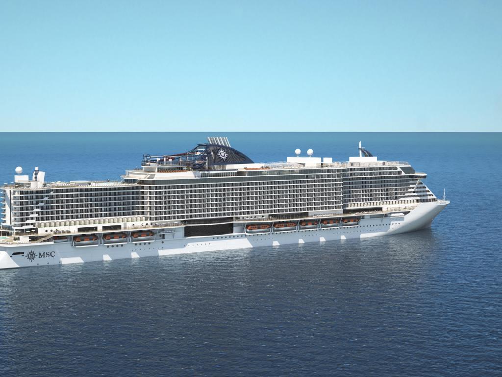 MSC Seaview | Cruise Ship Facilities | MSC Cruises