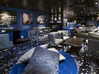 Pacific Adventure_Blue Room