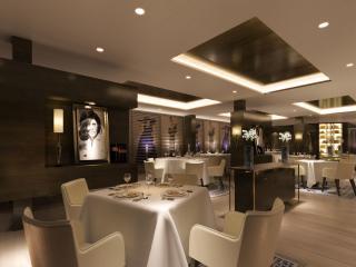 Pacific Aria Angelo\'s Italian Restaurant