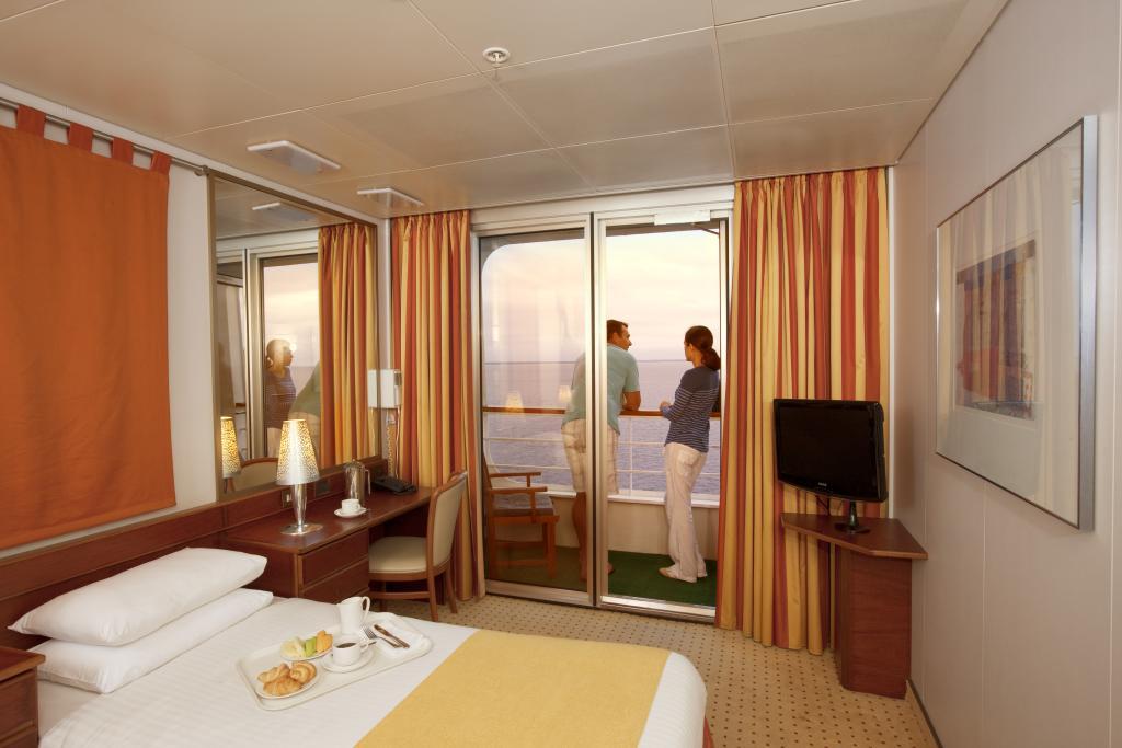 Pacific Jewel  Cruise Ship Facilities  PampO Cruises