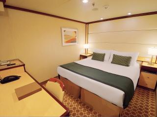 Majestic Princess-Interior cabin