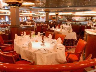 Sea Princess - Dining