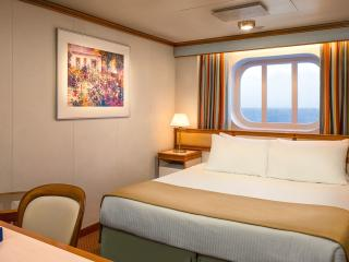 Star Princess Ocean VIew