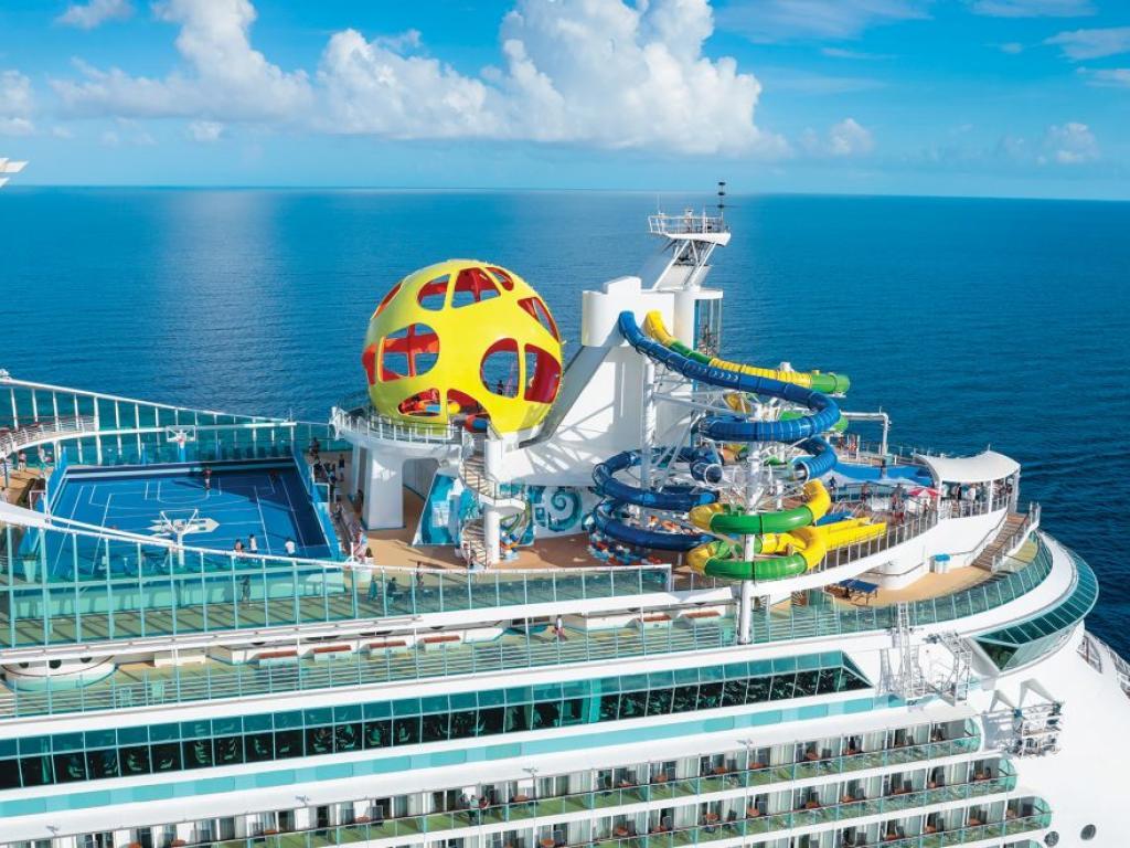 Mariner Of The Seas >> Mariner Of The Seas Cruise Ship Facilities Royal Caribbean