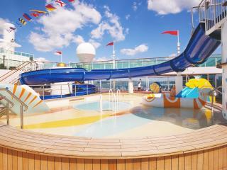Serenade OTS pools