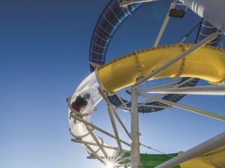 Voyager OTS_waterslides