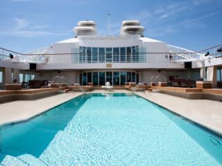 Seabourn Pool