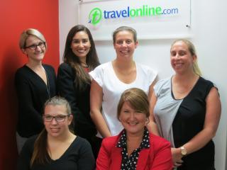 TravelOnline Cruise Experts