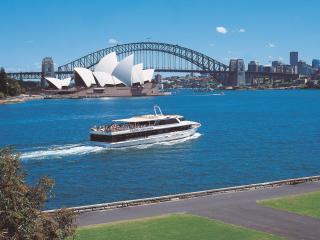 Cruises Sydney Harbour