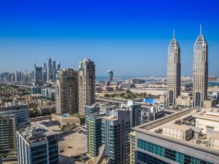 Dubai Downtown East