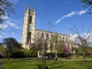 St Luke's Church, Chelsea, London