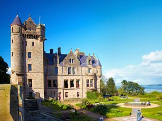 Northern Ireland, Belfast Castle